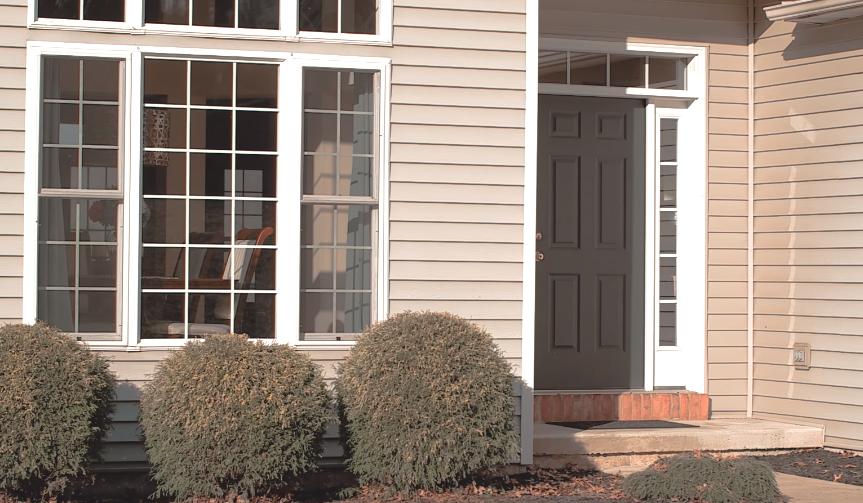 Vaughan Commercial Door Repair