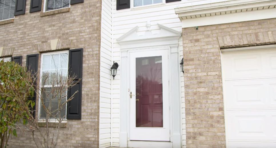 Oakville Door Replacement