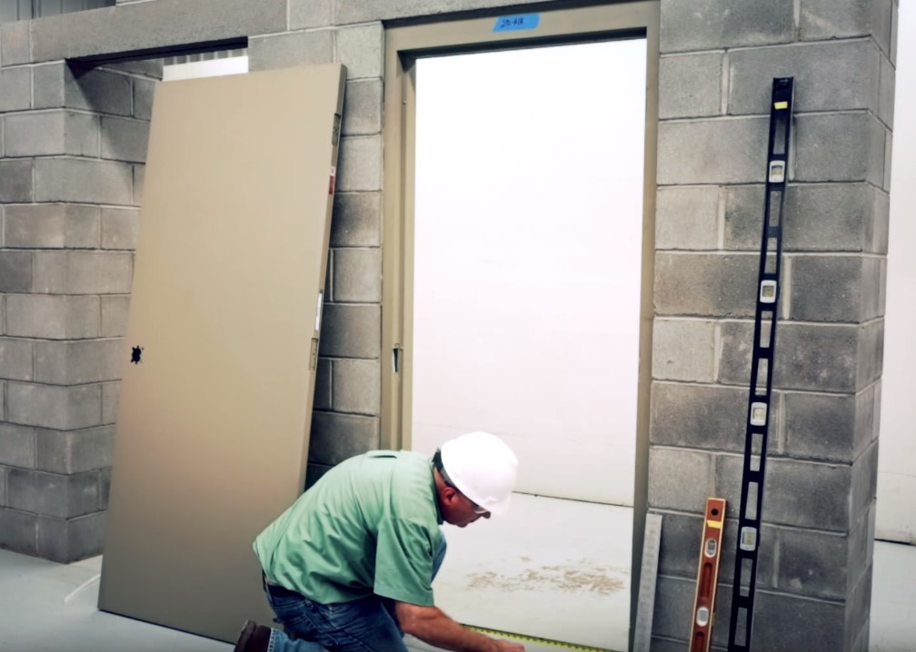 commercial door repair north york