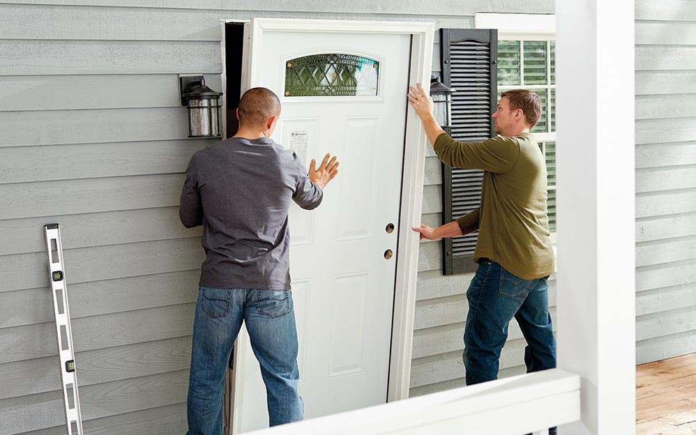 Door Replacement Mississauga
