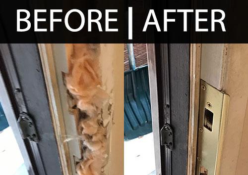 Emergency Door Repair Mississauga