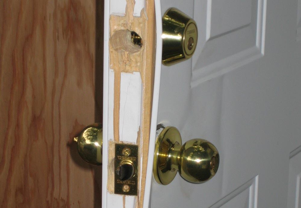 Emergency Door Repair North York