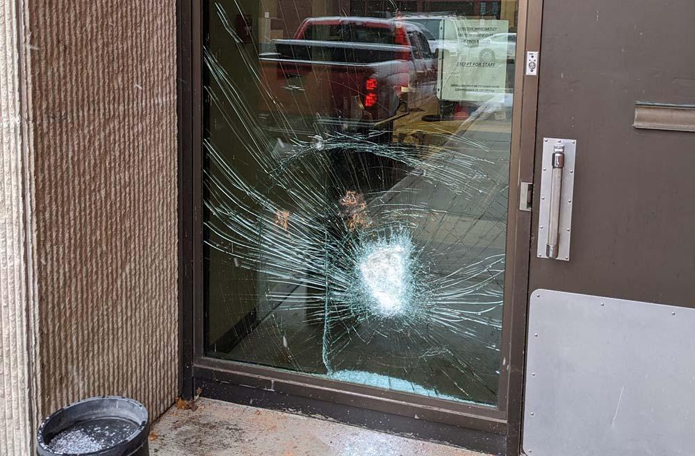 Commercial Door Repair Oakville