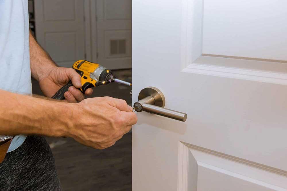 Residential Door Repair Oakville