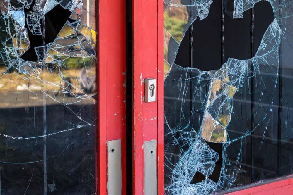 Emergency Door Repair Oakville