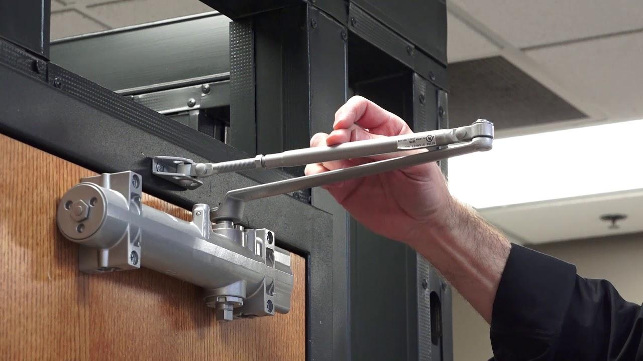 Door Closers Repair Oakville